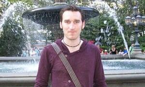 Christopher McManus, the British hostage killed in Nigeria