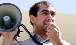 Peter Preston journalists killed during Putin's regime