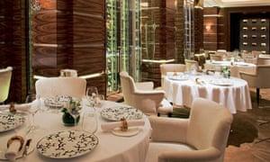 Restaurant: The Westbury