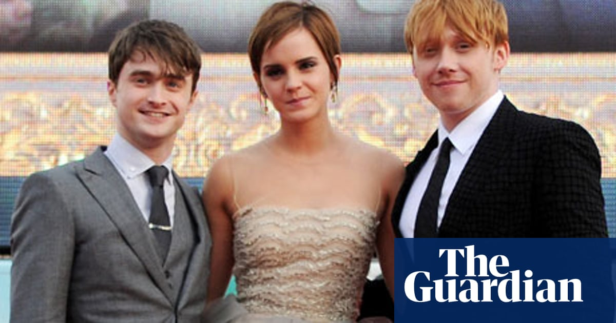 Harry Potter Stars Make Their Bids For Grown Up Glory Film