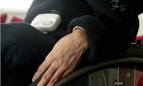 Telecare: what's happened to the whole system demonstrators