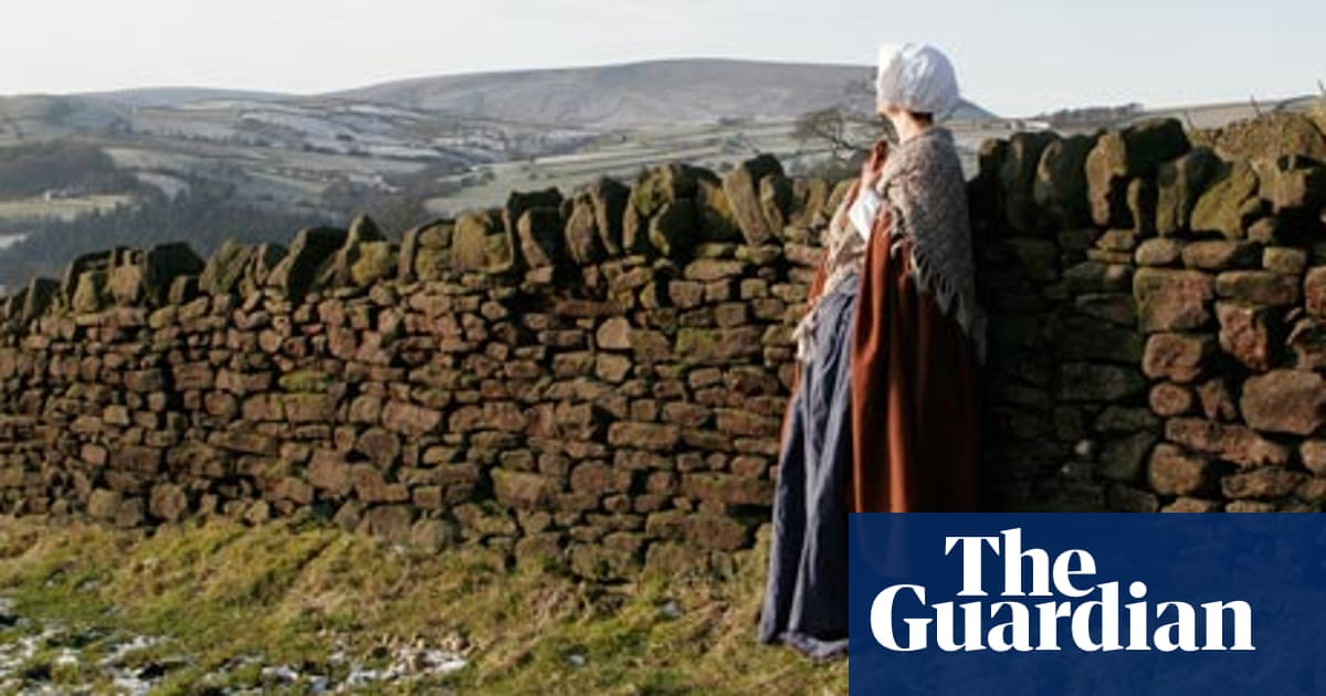 Poet Laureate takes on the witches | UK news | The Guardian