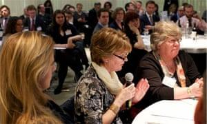 Public Health Dialogue