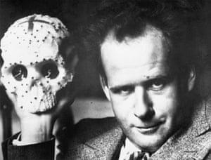 Hirst Mexican Death: Sergei Eisenstein