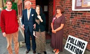 Goldsmith Vote Family 4