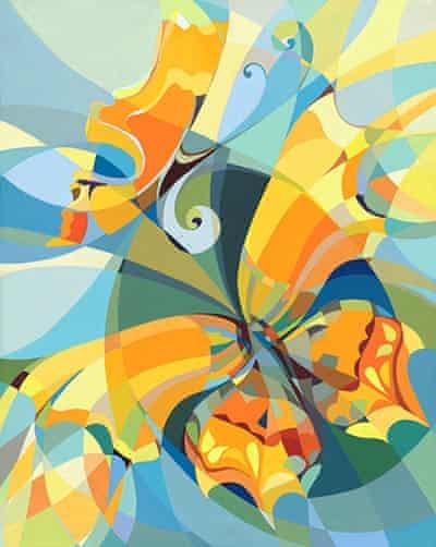 Share Your Art: Paola Minekov