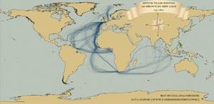 Historical shipping Dutch