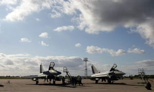 New Typhoon Tranche 2 Aircraft Delivered To RAF Coningsby