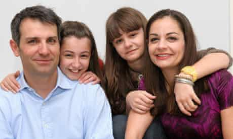 Siobhan Benita for Family