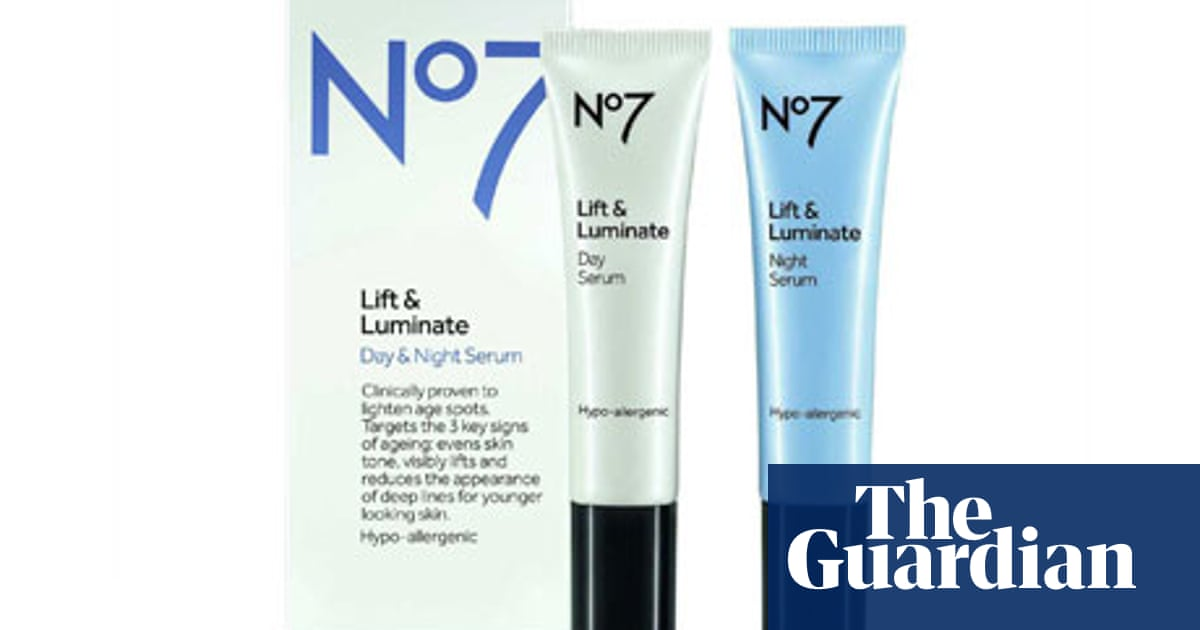 A brief history of Boots No7 | Fashion | The Guardian