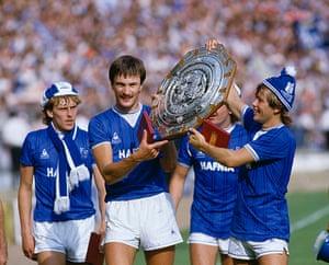 Liverpool v Everton: Everton Win The FA Charity Shield