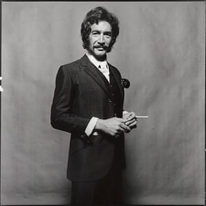 Peter Rand: Peter Wyngarde by Peter Rand