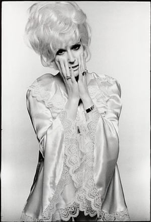 Peter Rand: Dusty Springfield by Peter Rand