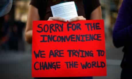 occupy oakland november