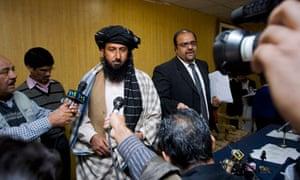 Pakistan cia drone strike