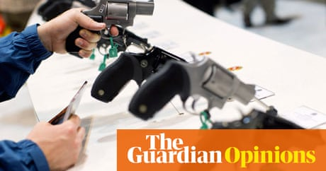 When Will The Us Learn From Australia Stricter Gun Control Laws Save Lives Rebecca Peters