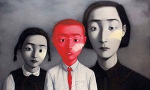 china art market