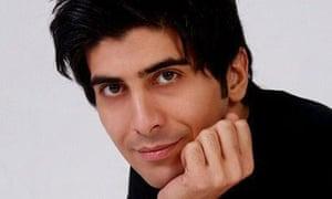 Arya Aramnejad