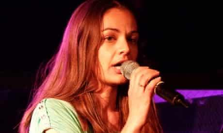 Siobhan Benita