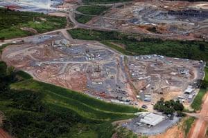 Belo Monte Dam: Belo Monte Dam Project