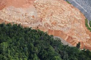 Belo Monte Dam: Belo Monte Dam Prioject