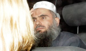Abu Qatada, who has been arrested and told he is to face fresh deportation attempt