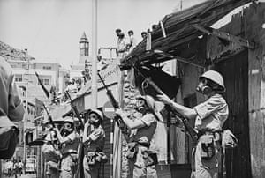 Colonial papers: British In Aden