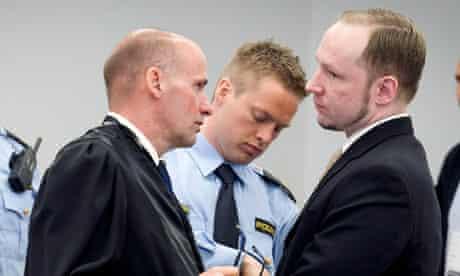breivik claims basis