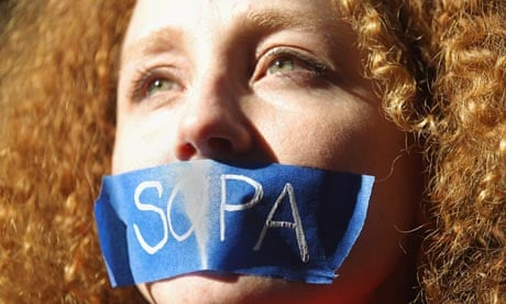 Why is the SOPA so bad ?