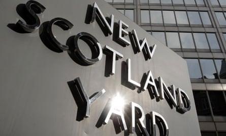 Scotland Yard