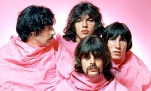 Pink Floyd michael ochs