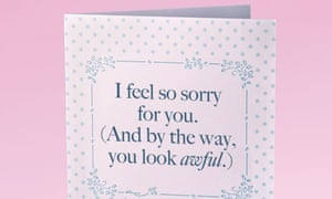10 things not to say to someone when theyre ill life and style get well soon card spiritdancerdesigns Image collections