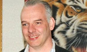Neil Heywood