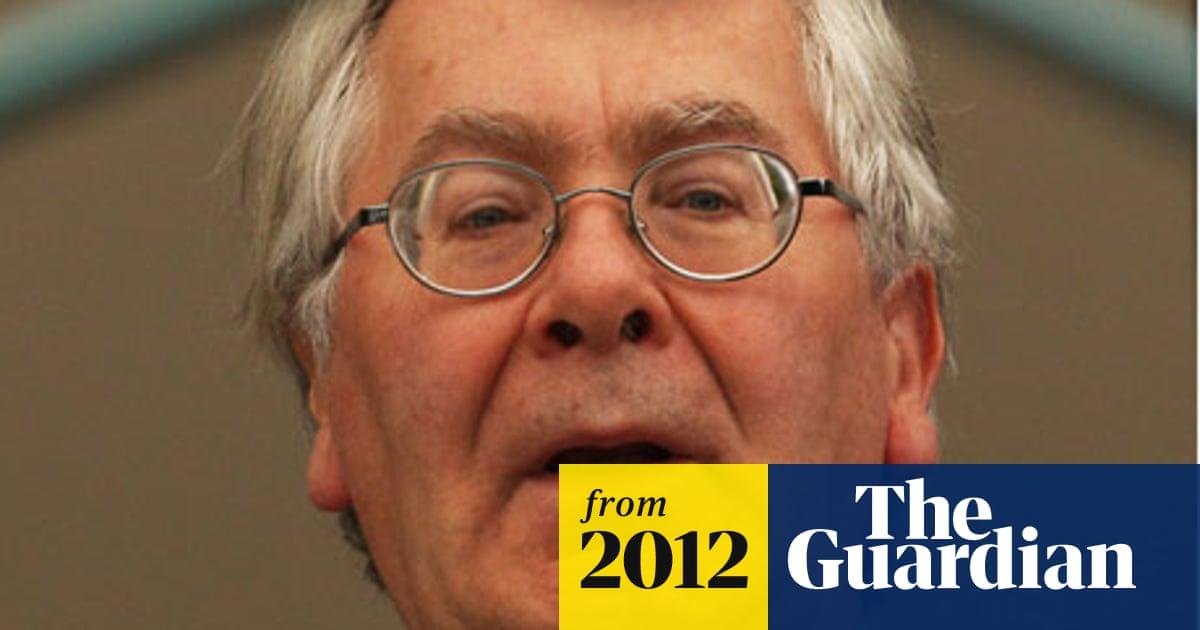 Speculation mounts over successor to Sir Mervyn King