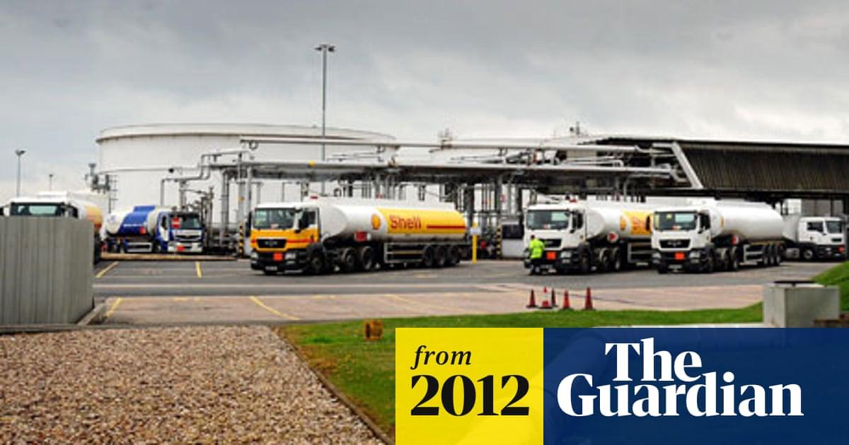 tanker driver jobs northern ireland