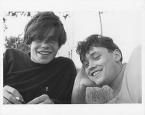 Madchester: Tim Burgess and Terry Christian