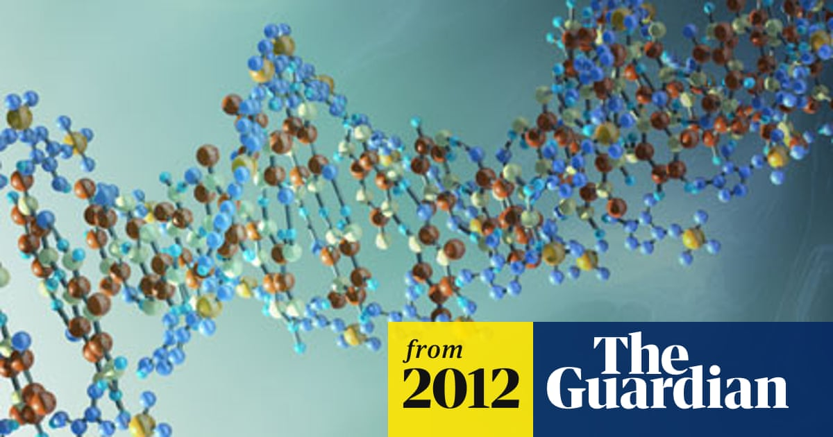 DNA alternative created by scientists | Science | The Guardian