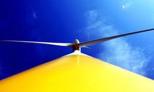 green energy fail