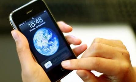 iphone unlock council