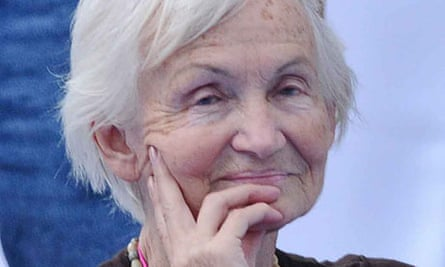Margot Honecker escaped to Chile with her husband after the collapse of the Berlin Wall