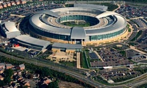 It is unclear if GCHQ would need a warrant to access email, phone and social media communications