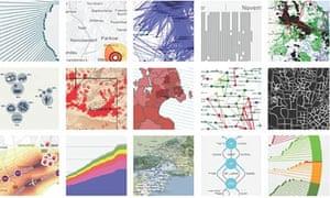 Data journalism handbook