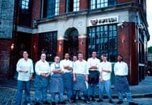 Fifteen Graduates 2002