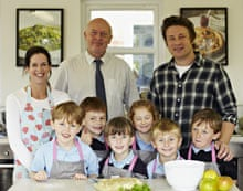 kitchen garden club, Orford primary school, Suffolk