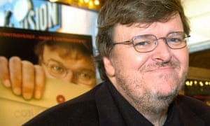 Michael Moore Fahrenheit 9/11 Carlyle Group