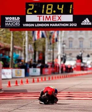 marathon: sport