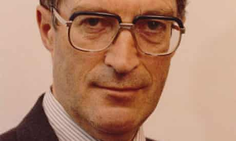 Ralph Turvey had an astonishing facility for logical analysis