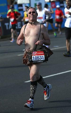 marathon1: Virgin London Marathon 2012