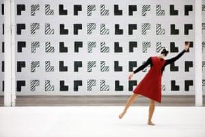 Glasgow Festival: Kelly Nipper's Black Forest at Glasgow International Festival of Visual Art