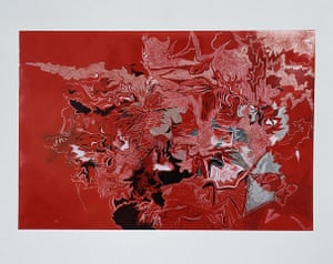 Glasgow International: Richard Wright, Untitled, 2005